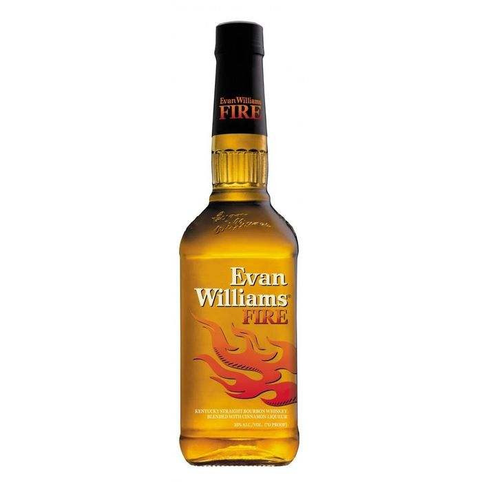 EVANS-WILLIAMS-FIRE-750-ML