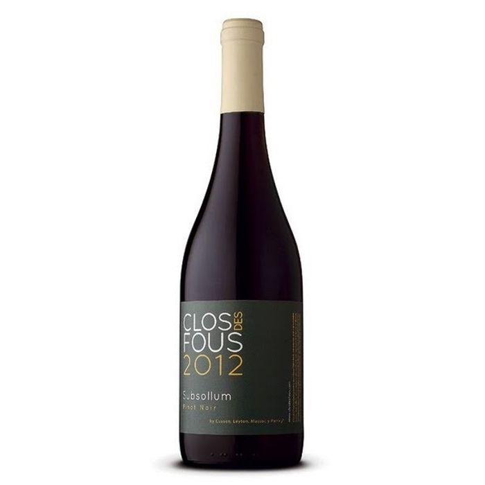 VIFO0005_Clos-Des-Fous-Subsollum-Gran-Reserva-Pinot-Noir