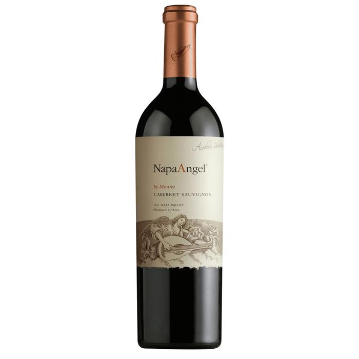Montes-Napa-Angel-Cabernet-Sauvignon-Aurelio-s-Selection-2007