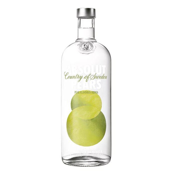 LIVA0011_Vodka_Absolut_Pears