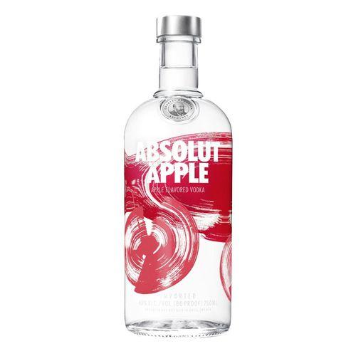 LIVA0009_Vodka_Absolut_Apple
